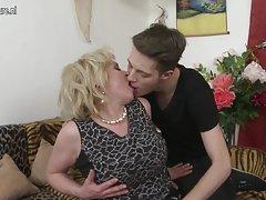 Mamas uşor (cd1)